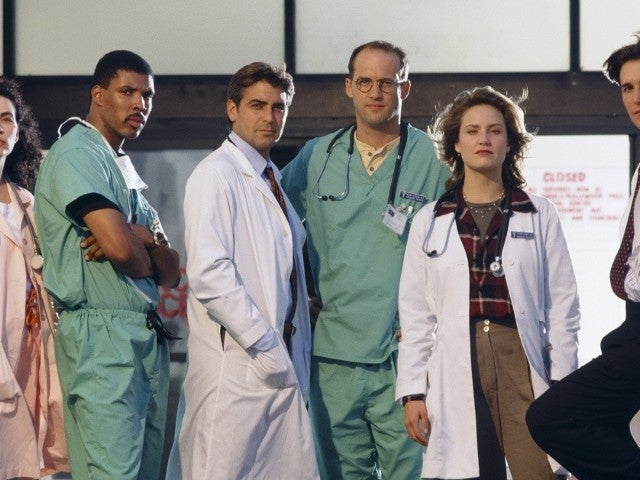 'ER' Reunion: George Clooney and Other Stars of Medical Drama to Participate