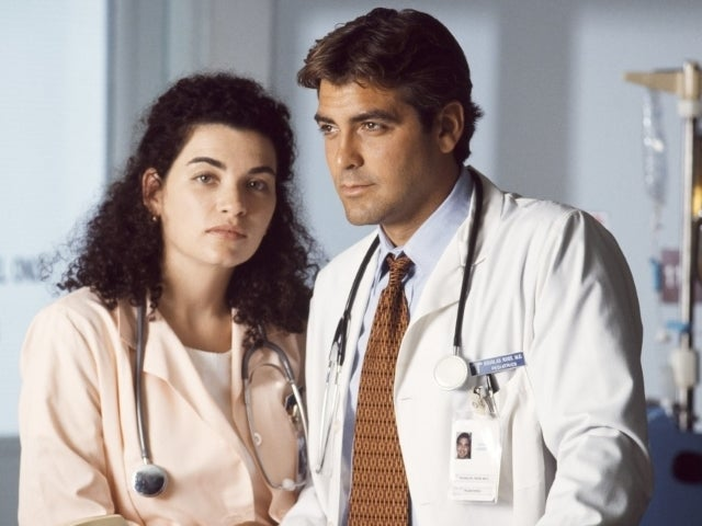'ER' Star Julianna Margulies Makes Surprising Admission About George Clooney
