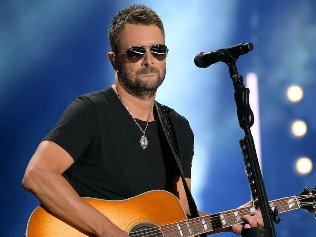 Eric Church Calls Morgan Wallen's Racial Slur 'Indefensible'