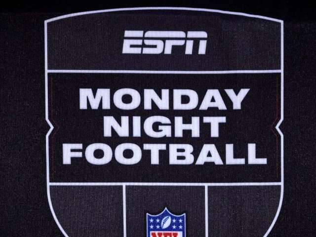 ESPN Makes Big Announcement About 'Monday Night Football'