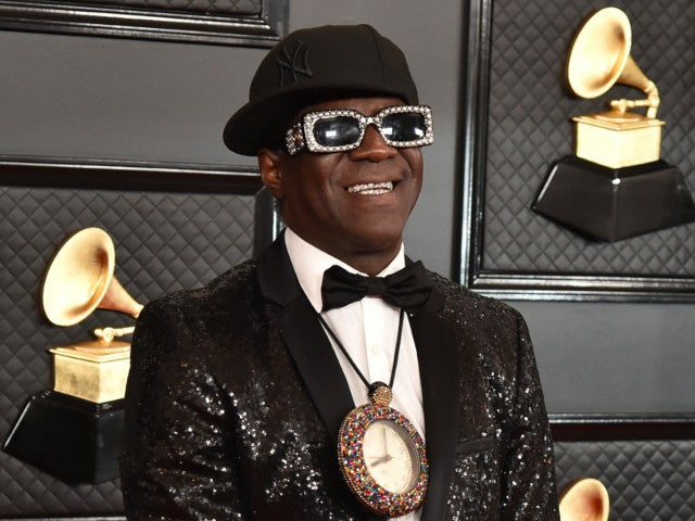 Flavor Flav Drops Explicit and Elated Reaction to Derek Chauvin's Conviction