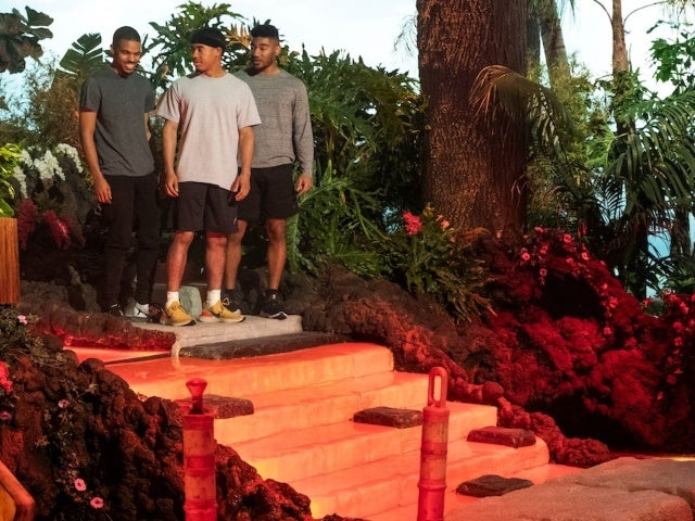'Floor Is Lava' Season 2 Now Casting, But You Only Have Hours Left to Apply