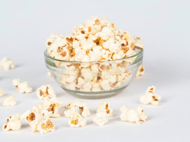 Popcorn Salad Sounds Like a Great Way to Ruin Any Cookout
