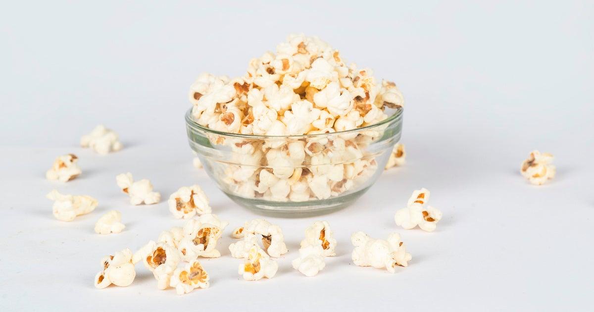 food-popcorn