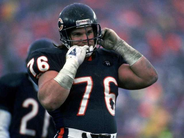 Former NFL, WCW Star Diagnosed With ALS