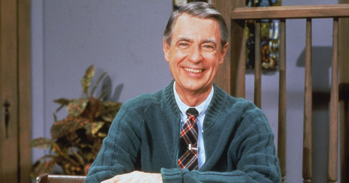 fred rogers getty images