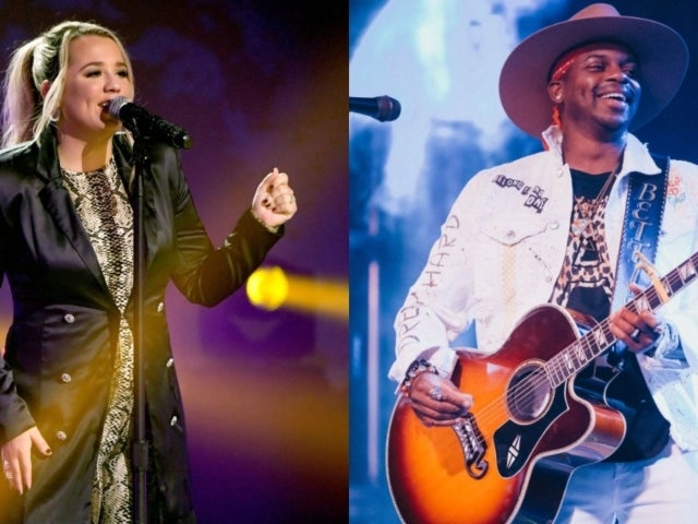 Keith Urban Surprises Gabby Barrett and Jimmie Allen With ACM New Artist of the Year Wins