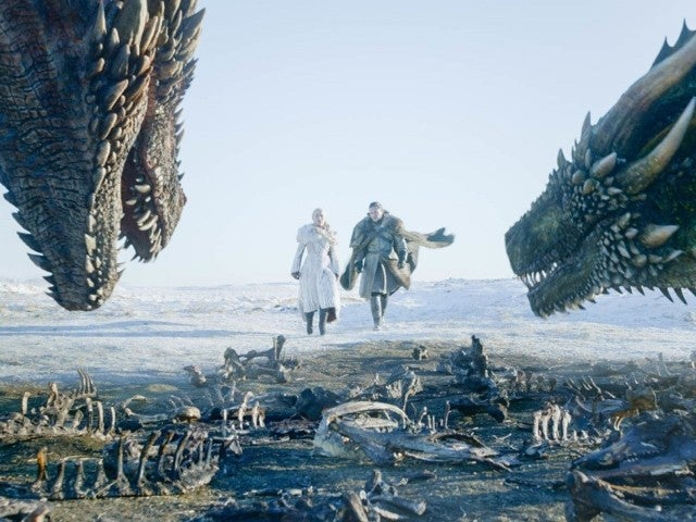 'Game of Thrones' Spinoff Update: 2 More Shows in the Works