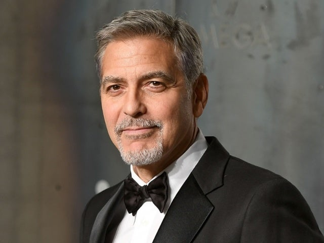 George Clooney Reaches out to George Floyd's Family With Brutal Advice