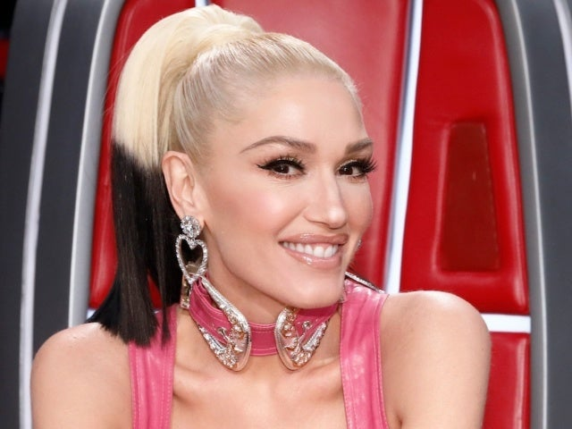 Gwen Stefani Says People Talking About Her Aging 'Is a Compliment'