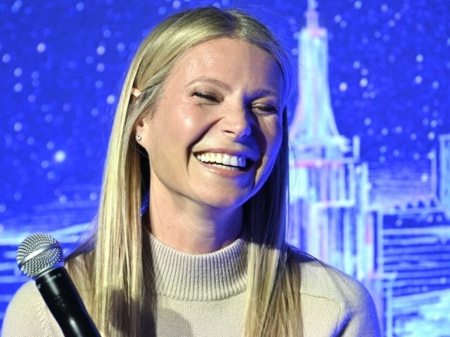 Gwyneth Paltrow's Daughter Trolls Her During Goop TikTok Takeover