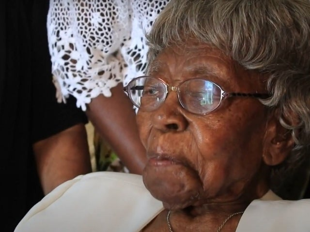 America's Oldest Living Person Has Died