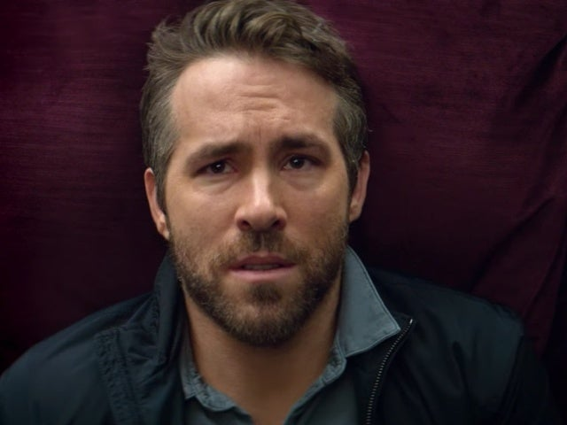 'Hitman's Wife's Bodyguard' Finds Ryan Reynolds Crashing Back Into Action in First Trailer
