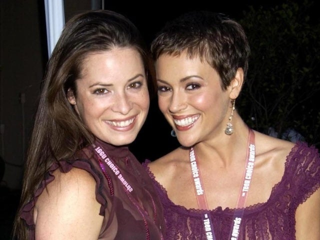 'Charmed' Stars Alyssa Milano and Holly Marie Combs Respond to Producer's Reason for Exiting Series