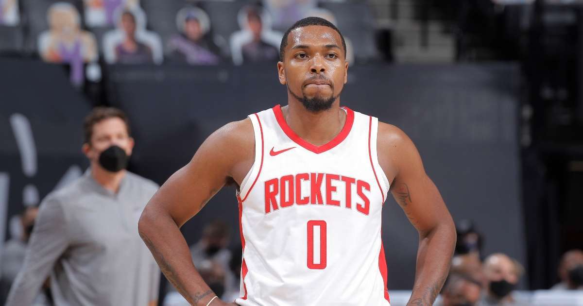 Houston Rockets feared player Sterling Brown life assault in Miami