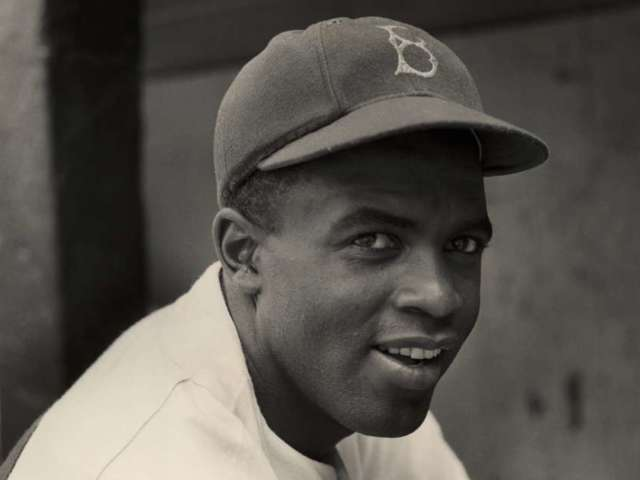 Why Jackie Robinson Is Honored by MLB on April 15