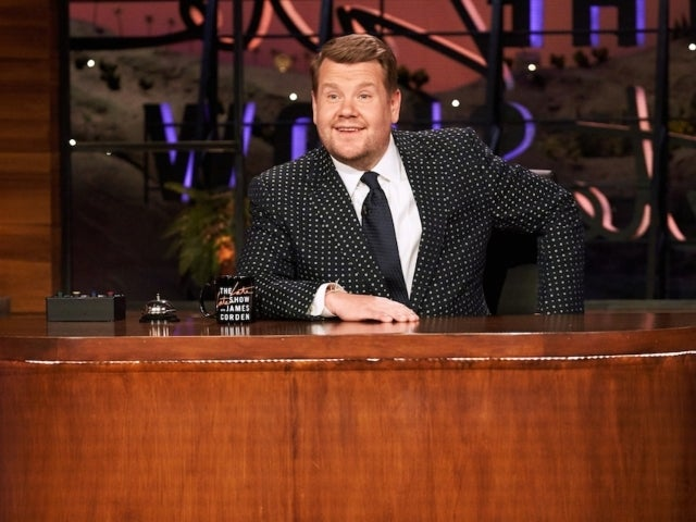 James Corden Reveals Dramatic 20-Pound Weight Loss After 3 Months
