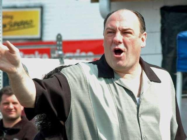 James Gandolfini Once Filmed Plea to Free Agent LeBron James as Tony Soprano