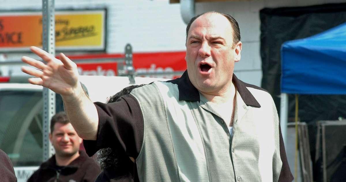 James Gandolfini once filmed plea free agent LeBron James Tony Soprano