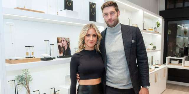 Jay Cutler Kristin Cavallari sued alleged dog attack