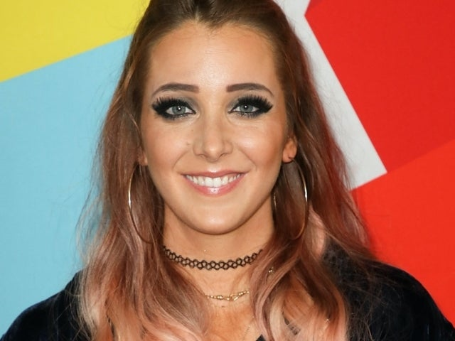 YouTube Star Jenna Marbles and Longtime Boyfriend Julien Solomita Engaged