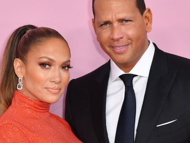 Jennifer Lopez Raises Eyebrows With 'Save the Date' Photo in Wake of Alex Rodriguez Breakup