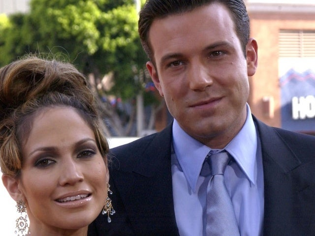 Ben Affleck and Jennifer Lopez Are Reportedly 'Fully Committed' to Their Life Together