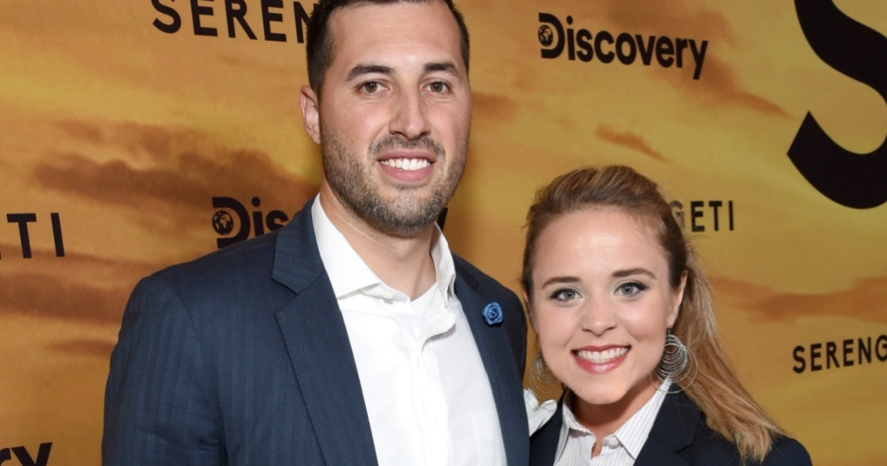 Jinger Duggar Recalls the Moment Her Brother Josh's Past Molestation Scandal Was Made Public in 2015.jpg