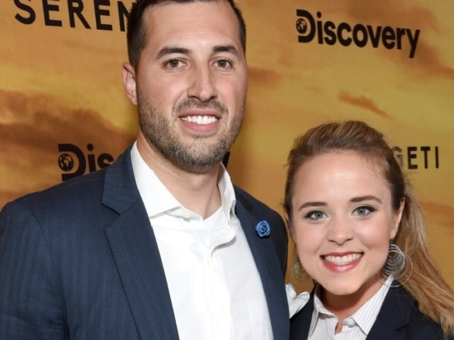 'Counting On' Canceled: Jinger Duggar and Husband Jeremy Vuolo Speak out After TLC Axes Show