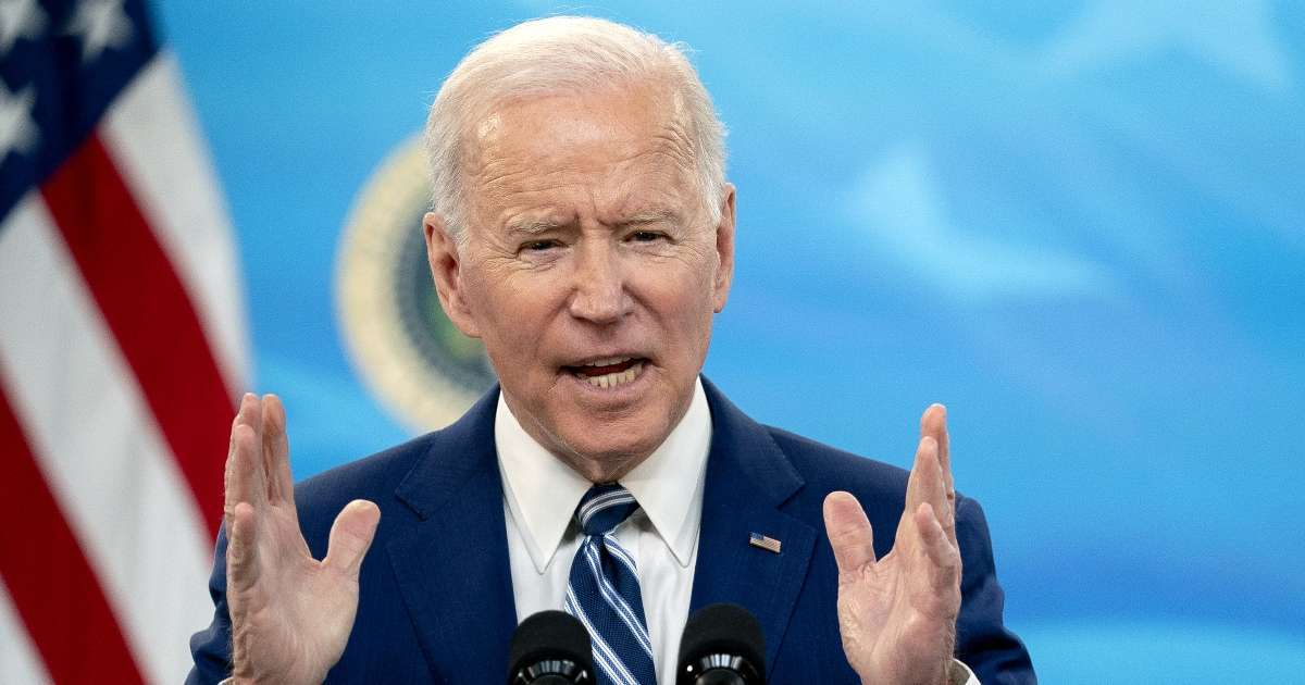 Joe Biden Calls out Texas Rangers full capacity ballparks