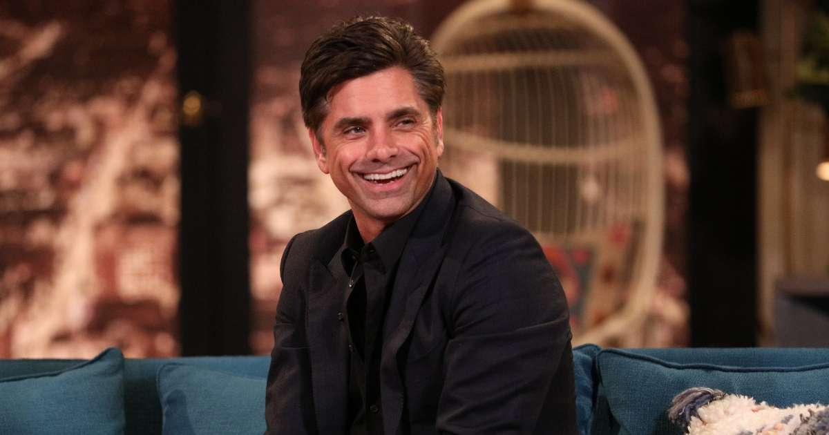 John Stamos reveals NBA legend helped prepare Big Shot role