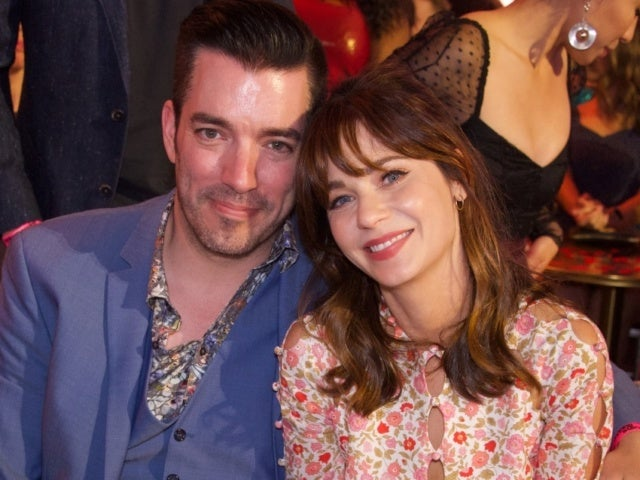 Jonathan Scott and Zooey Deschanel Take 'Special Trip' Together to Hawaii