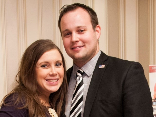 Anna Duggar Reportedly Struggling Amid Husband Josh's Arrest, Blames 'Counting On' Family