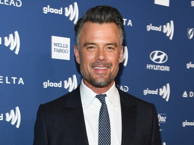 Josh Duhamel Is Totally Unrecognizable in Trailer for New Netflix Show