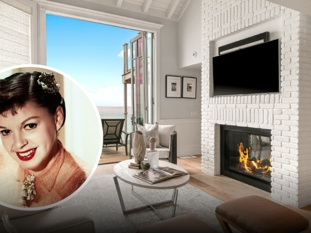 Tour Judy Garland and Liza Minnelli's $3.89M Marvelous Malibu Beach House