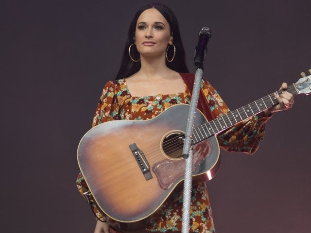 Kacey Musgraves May Have Moved on to New Man Following Ruston Kelly Split