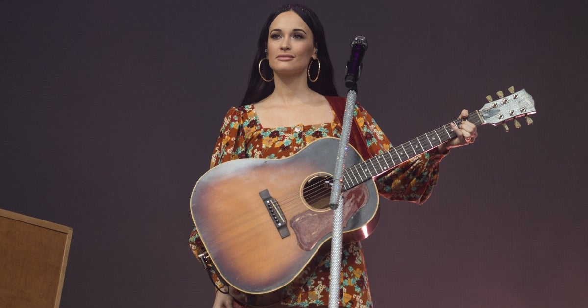kacey musgraves getty images
