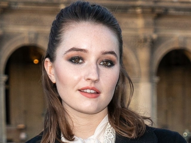 Kaitlyn Dever to Play Two A-Listers' Daughter in New Movie