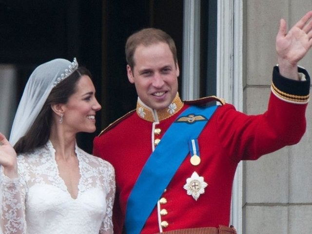 Kate Middleton and Prince William's Wedding Cake Baker Reveals Awkward Exchange With Queen Elizabeth