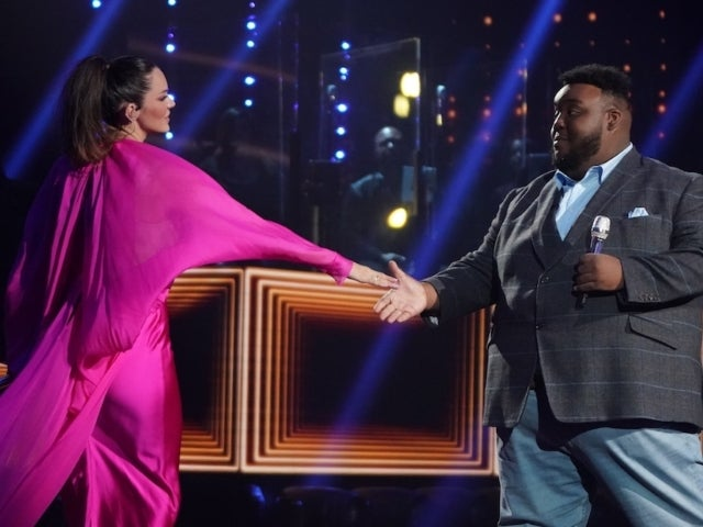 'American Idol': Watch Katharine McPhee Duet With Willie Spence in Powerful Performance
