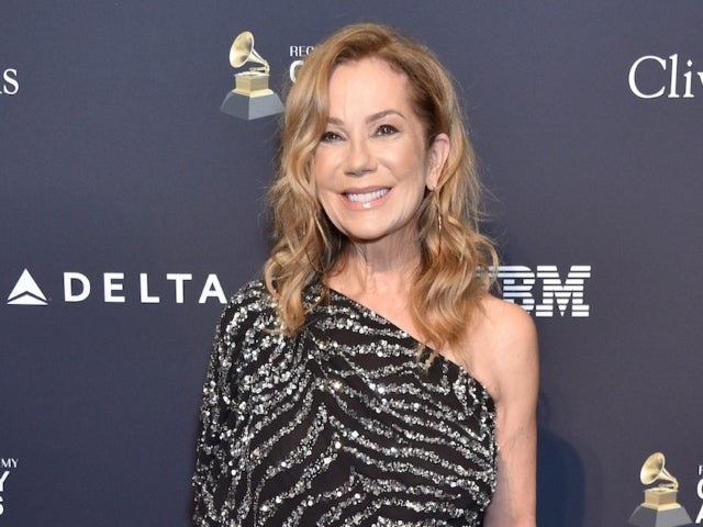 Kathie Lee Gifford Reveals She's in a 'Really Special' Relationship