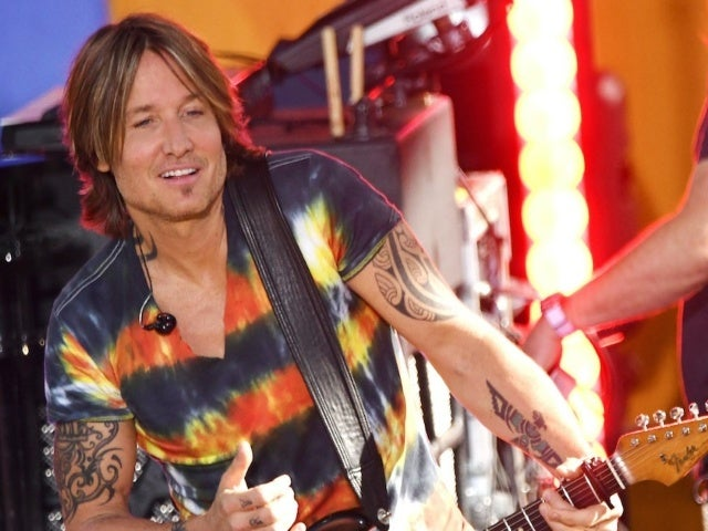 Keith Urban Reveals the 'Strangest' Show He Ever Played