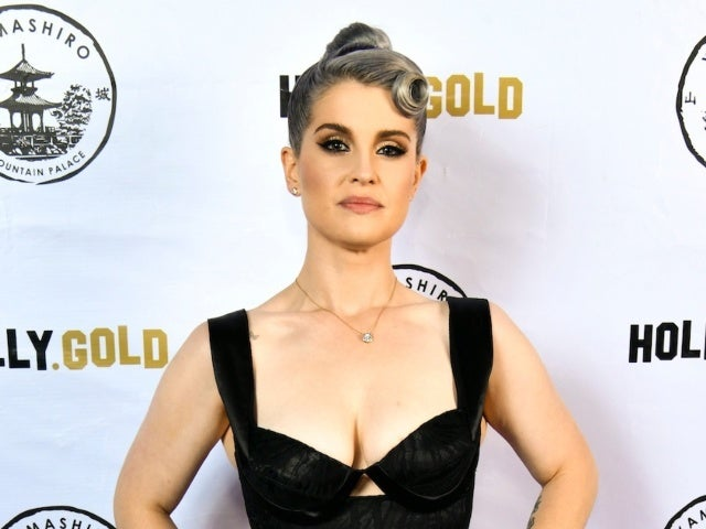 Kelly Osbourne Reveals She Was Caught Using Heroin as a Teen
