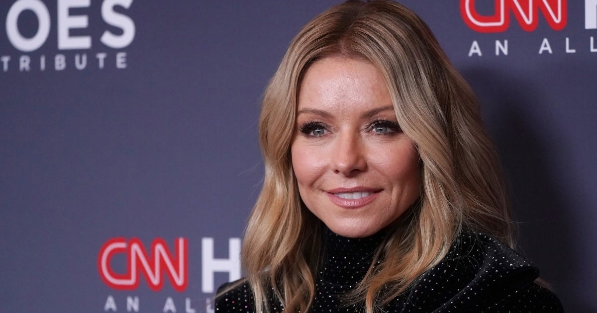 kelly ripa 2019 getty images