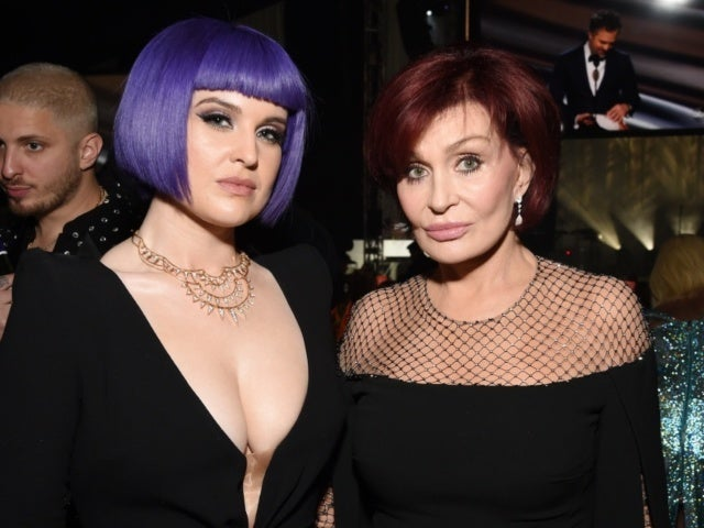 Kelly Osbourne Surprises With New Hair Days After Emotional Relapse Reveal