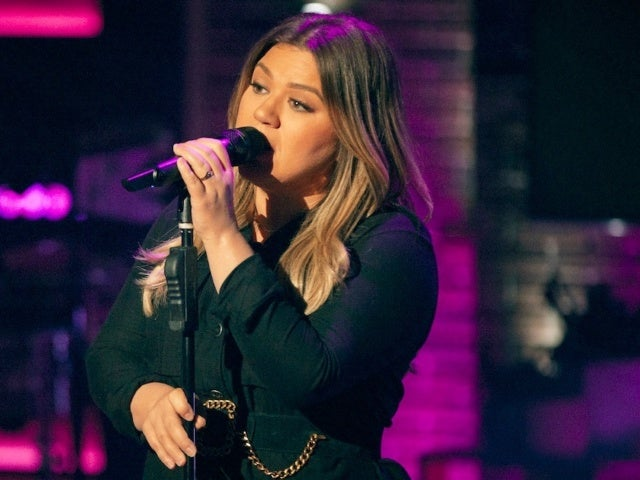Kelly Clarkson Reveals the One Song She Won't Cover