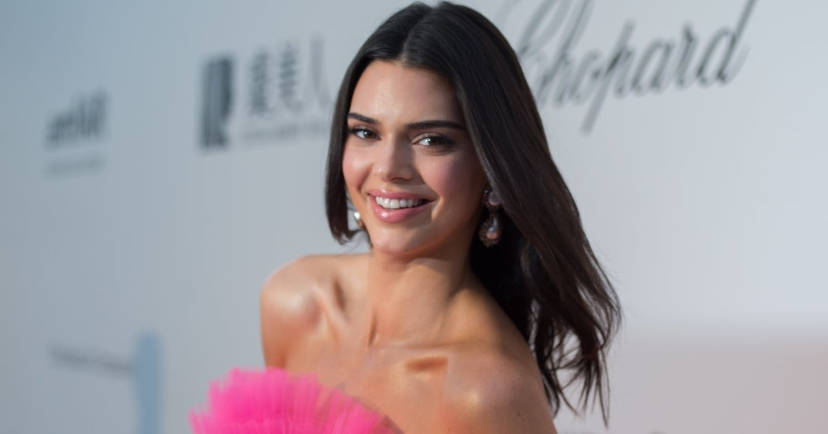 kendall jenner getty images