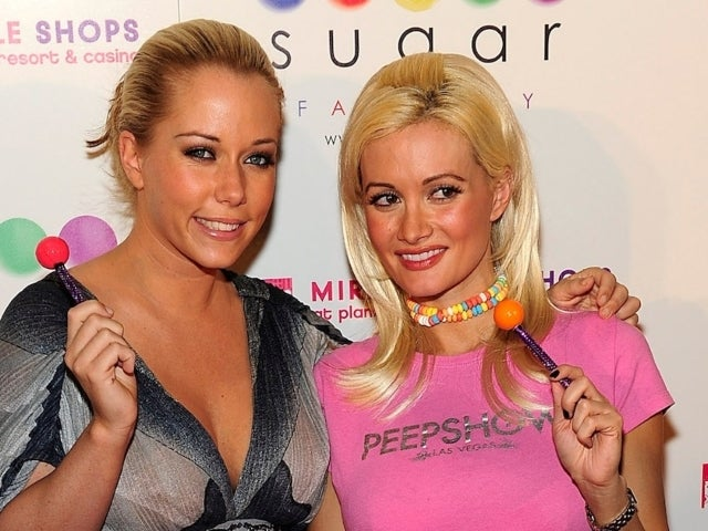 Kendra Wilkinson Breaks Her Silence After Holly Madison Reignites Feud