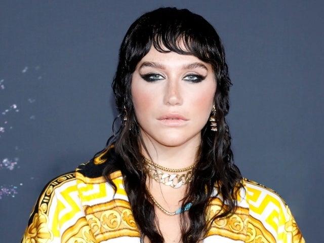 Kesha Reacts to Caitlyn Jenner Singing Her Hit 'Tik Tok' on 'The Masked Singer'