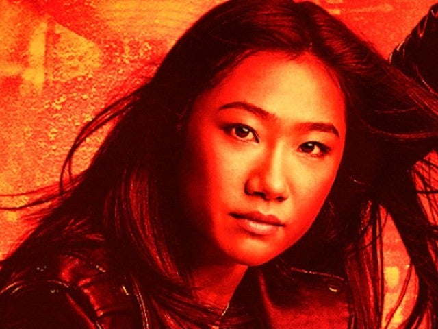 The CW Renews Action Series for Season 2